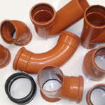 JBR Plastics Underground Fittings